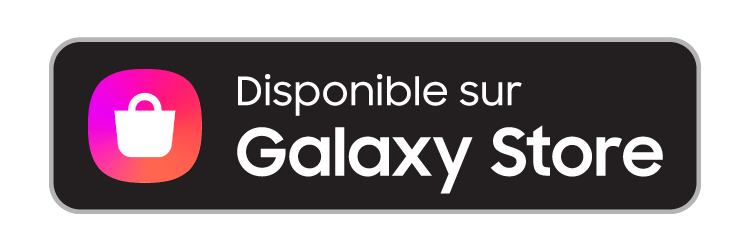 Direct Tchatche sur Samsung Galaxy Store