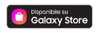Chat Dal Vivo su Samsung Galaxy Store